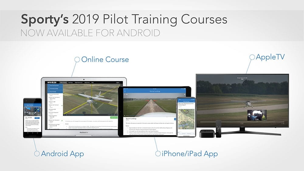 Instrument Rating Course (Online and App) 2019 Edition