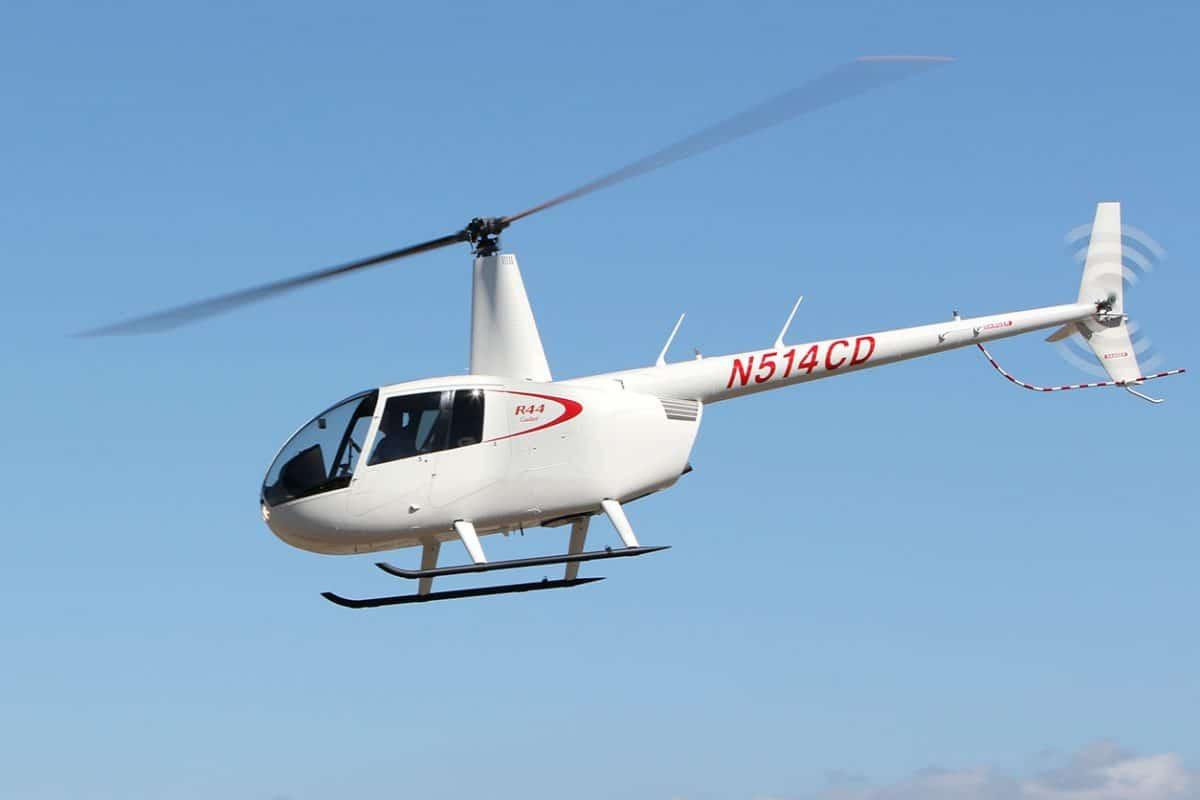 Inflight Pilot Training - The Twin Cities Best Flight School