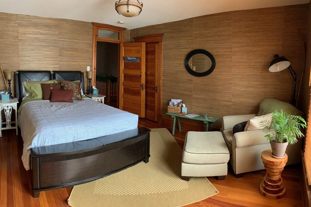 Celebrate Valentine's Day With Bed & Breakfasts in Minnesota