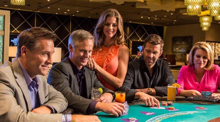 Gambling Destinations in the U.S.