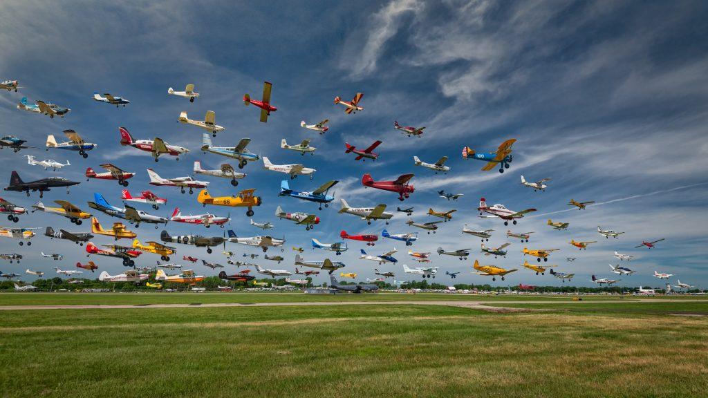 Inflightpilottraining Air Show in Minnesota postponed