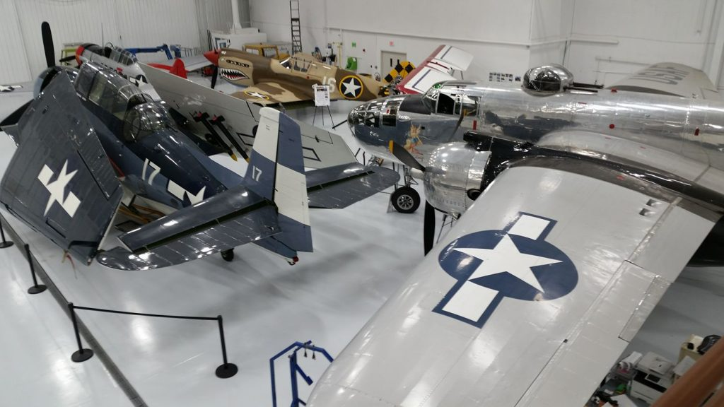 Aviation Museums in Minnesota