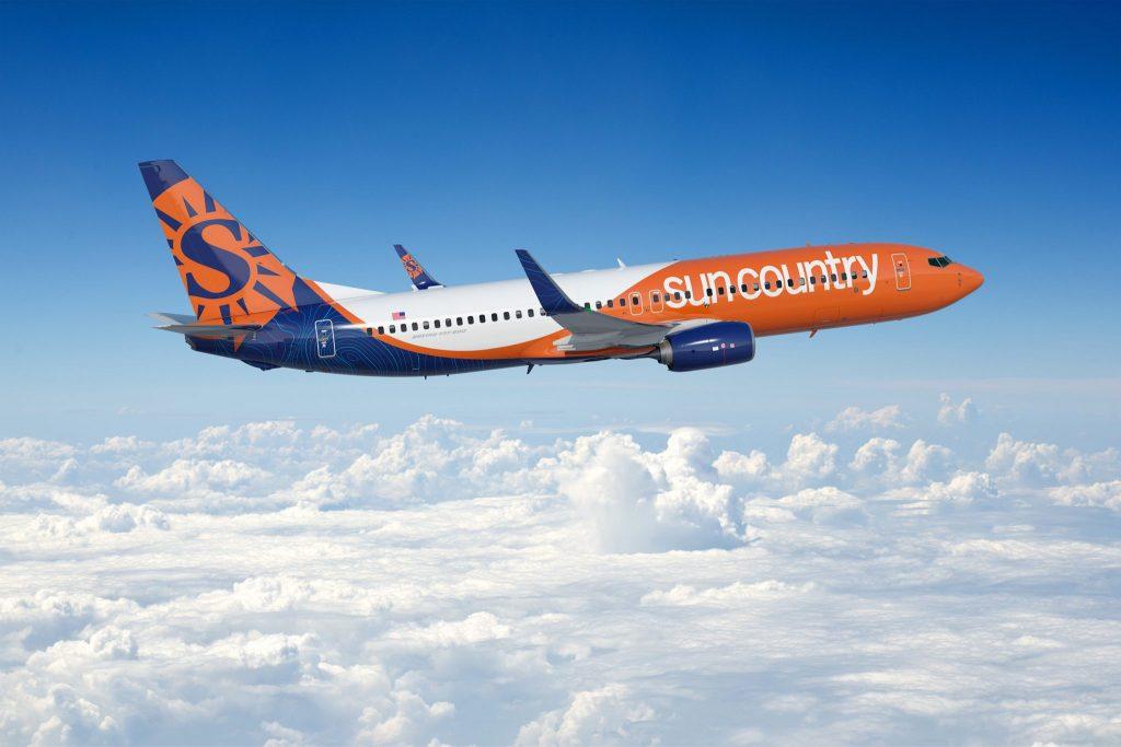 Sun-Country-plane-in-flight-e1552327886629